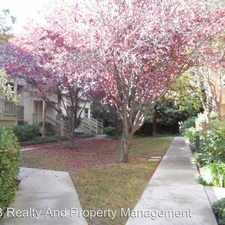 Rental info for 3740 Miraverde Ct, #126 in the San Jose area
