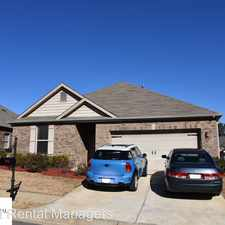 Rental info for 6762 Southern Trace Circle