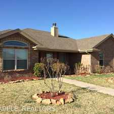 Rental info for 134 Sugarberry