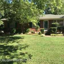 Rental info for 5030 Suter Drive in the Nashville-Davidson area