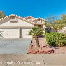 Rental info for 2508 N 138th Ave