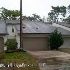 Rental info for 1191 Romaine Cir. East in the Jacksonville area