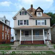 Rental info for 1438 Hunter Avenue in the Columbus area