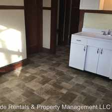 Rental info for 3124 N 40th St in the Milwaukee area
