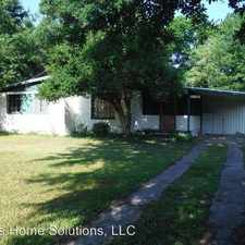Rental info for 7118 Railey Cir in the Jacksonville area