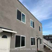 Rental info for 453 Gaviota Ave in the Long Beach area