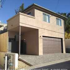 Rental info for 949 Sapphire St. in the San Diego area