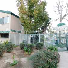 Rental info for PRIVATE 2 BED/ 2 BATH TOWNHOME IN NORTH HILLS in the Los Angeles area