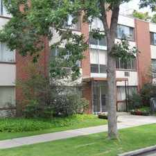 Rental info for WPark Apartments in the Denver area