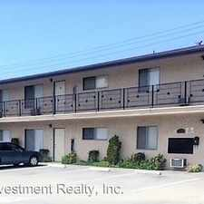 Rental info for 9316-9322 Artesia Blvd. in the Long Beach area