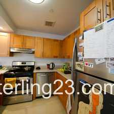 Rental info for 25-52 Crescent Street #2B in the New York area