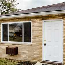 Rental info for Welcome to 1430 Virginia Avenue - Akron