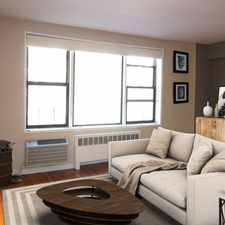 Rental info for E 70th St in the New York area