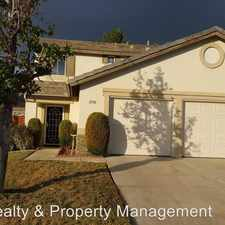 Rental info for 31700 Ridgeview Dr.