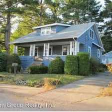 Rental info for 26 Maplewood Avenue