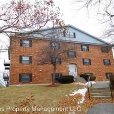 Rental info for 2 Bristol Ct #112
