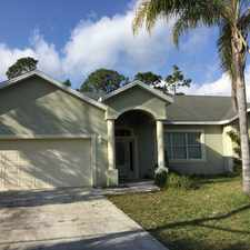 Rental info for 2370 SAN FILIPPO DRIVE SE
