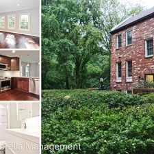 Rental info for 6923 McLean Park Manor Ct in the 22101 area
