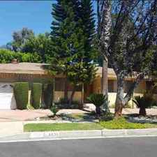 Rental info for 4836 Swinton Ave in the Los Angeles area