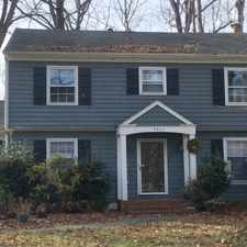 Rental info for Tricon American Homes in the Stonehaven area