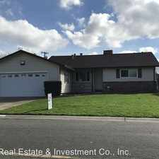 Rental info for 10500 Malaga Way in the Carmichael area