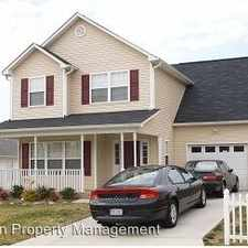 Rental info for 4936 LIGHTHOUSE CT.