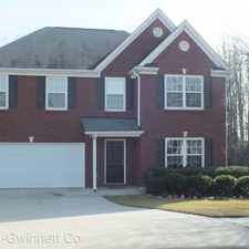Rental info for 932 Thorny Ln
