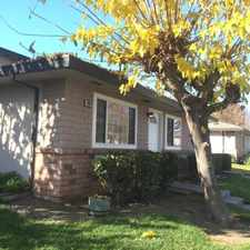 Rental info for 4819 Capay Drive #1 - 1 in the San Jose area