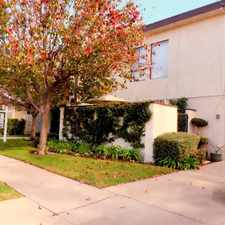 Rental info for 2758 Orange Avenue - 338 - 12 in the Los Angeles area