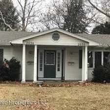 Rental info for 2030 Kimball in the 50702 area