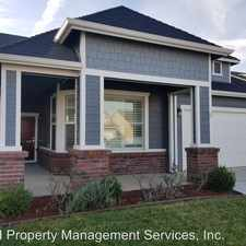 Rental info for 3077 Sweetwater Falls