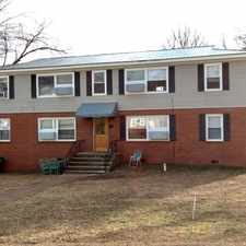 Rental info for 18 W Meadowbrook Drive in the Chattanooga area