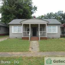 Rental info for Newly Renovated in the Birmingham area