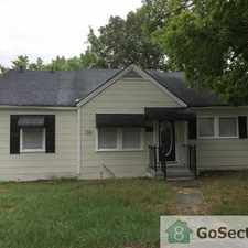 Rental info for 3 Bed 2 Bath Newly Renovated Home in the Birmingham area