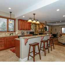 Rental info for 10524 W. Peakview Pl #1 in the Ken Caryl area