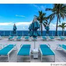 Rental info for 2501 North Ocean Drive #1534 in the Hollywood area