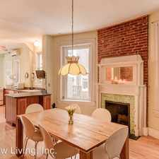 Rental info for 1223 Euclid St NW A (upstairs) in the Columbia Heights area