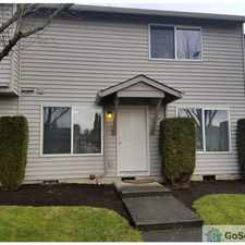 Rental info for Are you up for rent is a stunning, Beautiful NEWER Home? This 1500 square foot, 3 bedroom, 2 1/2 bath home features the following: in the Vancouver area