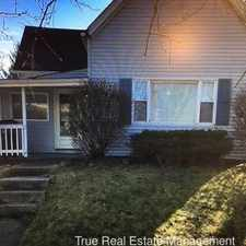 Rental info for 121 E 33rd Street in the Covington area