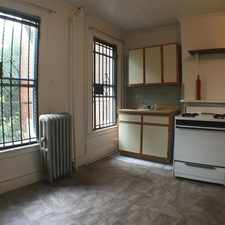 Rental info for Clifton Pl & Classon Ave in the New York area