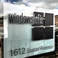 Rental info for COMING SOON 1 BR 1 BA LOFT AT THE SOUGHT AFTER WINDOWS ON WASHINGTON LOFT BUILDING in the St. Louis area