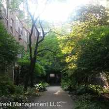 Rental info for 7630 - 38 N.Eastlake Terrace in the Chicago area