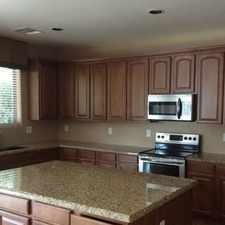 Rental info for Large 5 Bedroom 2. 5 Bath 3Car In Beautiful Cro... in the Peoria area