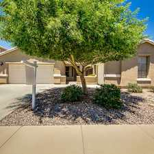 Rental info for TOO LATE IT'S GONE - Available Again. Parking A... in the Chandler area