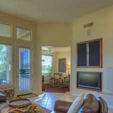 Rental info for Scottsdale - Superb House Nearby Fine Dining in the Scottsdale area
