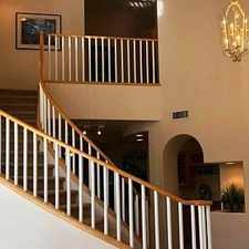 Rental info for Fully Furnished High End Home In The Gated Comm... in the Scottsdale area