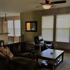 Rental info for Spacious 5 Bedroom, 3 Bath. Pet OK! in the Gilbert area