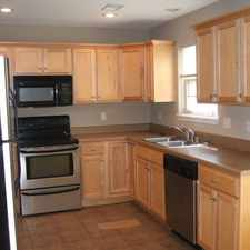 Rental info for 2 Bedrooms Apartment - This Unit Features A Spa...