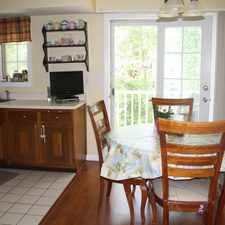 Rental info for Spacious Condo for Rent