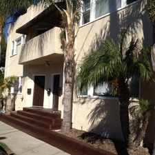 Rental info for 1529-1535 E Florida St in the Long Beach area